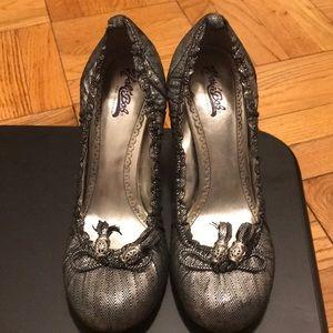 Hale Bob heels